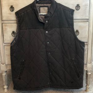 North River Outdoor Wear Vest